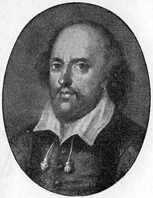 Photo de William Shakespeare