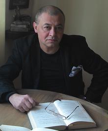 Photo de Emile Salimov