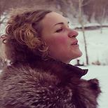 Photo de Charlotte Le Bras