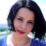 Photographie de CĂRBUNARIU Gianina