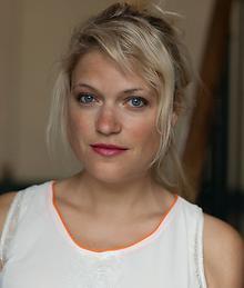 Photo de Cécile Magne