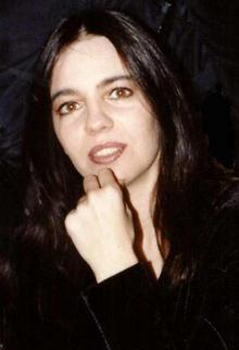 Ingrid Pelicori