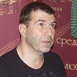 Photo de Evguéni Grichkovets