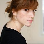 Photographie de WYLER Maud