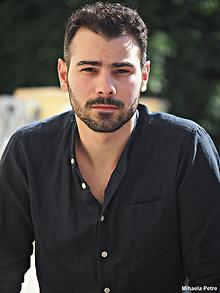 Photo de Eugen Jebeleanu