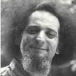 Photo de Georges Perec