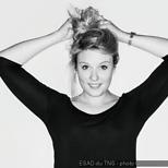 Photographie de Maris Léa