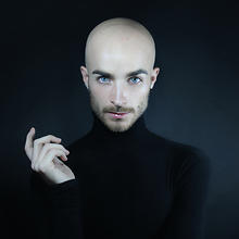 Photo de Jean-Mathieu Van Der Haegen