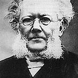 Photographie de Ibsen Henrik