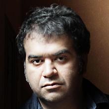 Photo de Amir Reza Koohestani