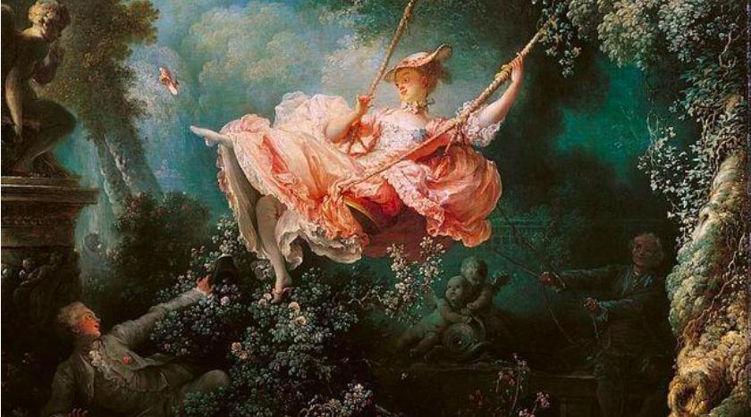 Histoire Des Arts Un Peintre Fragonard 1732 1806 Les Liaisons Dangereuses Christine Letailleur Mise En Scene Christine Letailleur Theatre Contemporain Net