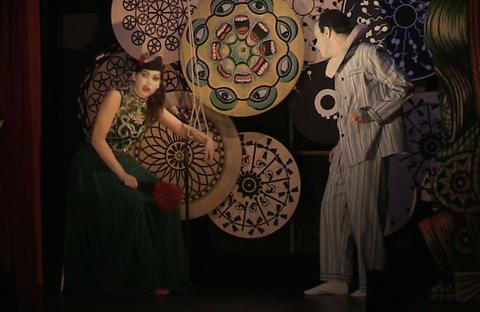 Richard III - Loyaulté me lie par Jean Lambert-wild