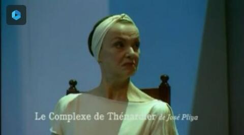 """Le Complexe de Thénardier"" - José Pliya/Jean-Michel Ribes (Captation intégrale - VOD)"