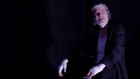 """""""La mort de Marguerite Duras"""" - Eduardo Pavlovsky/B. Marcos (Captation intégrale - SVOD)"""