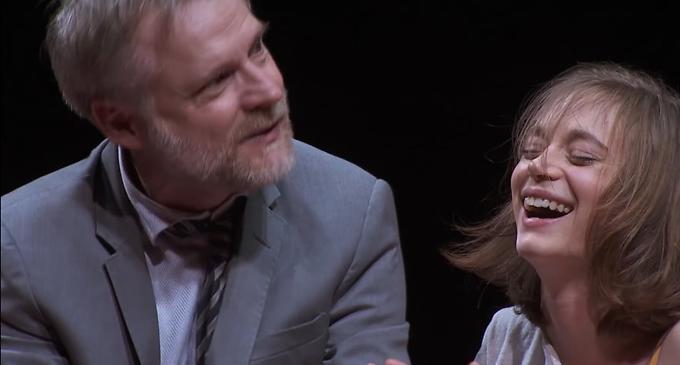 """""""L'École des femmes"""" de Molière, mise en scène Stéphane Braunschweig (captation intégrale)"""