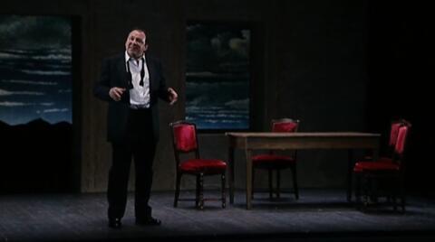 """""""Juste la fin du monde"""" Jean-Luc Lagarce, François Berreur (captation intégrale - VOD)"""