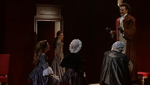 """""""Les femmes savantes"""" - Molière/Béatrice Agenin (Captation intégrale - SVOD)"""