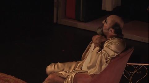 """""""Le Frigo"""" de Copi, mise en scène de Clément Poirée - Captation intégrale"""