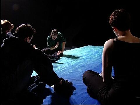 """""""Voyages en pays lointains"""" Joël Jouanneau, Jean-Luc Lagarce, un documentaire de Isabelle Marina (version intégrale)"""