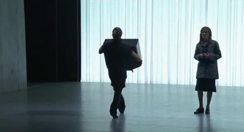 """""""Les Marchands"""" de Joël Pommerat (captation intégrale - VOD)"""