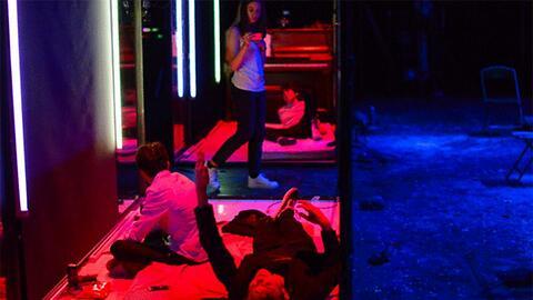 """""""Aria da Capo"""", mise en scène Séverine Chavrier (En direct le 25/11 à 20h00)"""