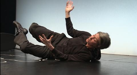 """""""Toute ma vie j'ai fait des choses que je savais pas faire"""" Remi De Vos, Christophe Rauck (captation)"""