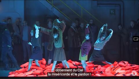 """""""Nabucco"""", Giuseppe Verdi, Temistocle Solera, Francesco Ivan Ciampa, Stefano Ricci (captation intégrale, version sous-titrée en français)"""
