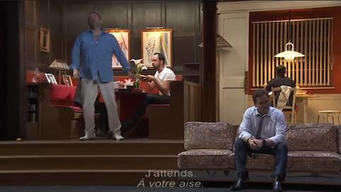 « Tosca » de Puccini au Festival d'Aix-en-Provence 2019, Puccini, Christophe Honoré (captation intégrale)