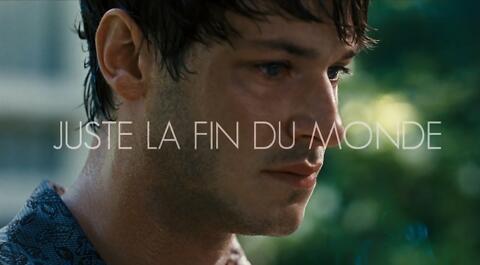 """""""Juste la fin du monde"""", un film de Xavier Dolan d'après la pièce de Jean-Luc lagarce (film intégral en VOD)"""