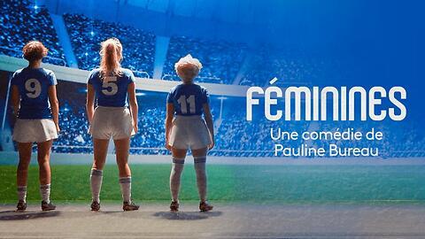 """""""Féminines"""" - Pauline Bureau (Captation intégrale au Volcan)"""