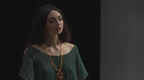 """Bérénice"", Jean Racine, Célie Pauthe (captation intégrale)"