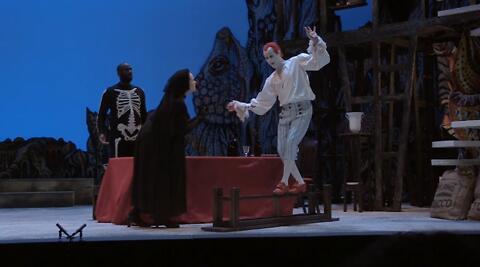 """Dom juan"", Molière, Jean Lambert-wild (captation intégrale)"