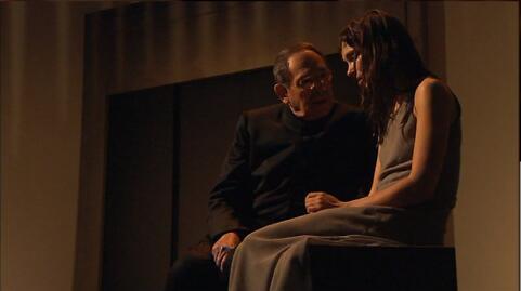 """Antigone"" - Jean Anouilh/Nicolas Briançon (Captation intégrale - SVOD)"