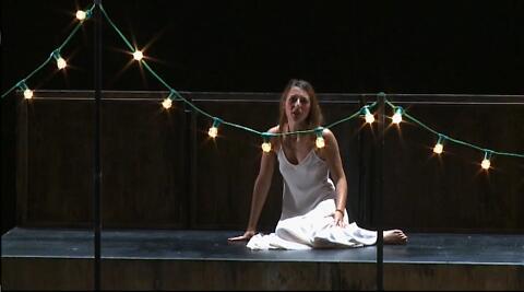 """""""Roméo et Juliette"""" - Shakespeare/Olivier Py (Captation intégrale - SVOD)"""