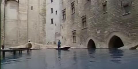 """""""Médée"""" d'Euripide, Jacques Lassalle avec Isabelle Huppert (Festivald'Avignon 2000 - capatation intégrale sur ARTE.tv)"""