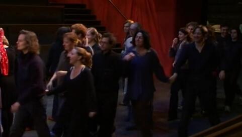 """""""Ariane Mnouchkine, l'Aventure du Théâtre du Soleil"""" un film de Catherine Vilpoux, 2009 (film complet)"""