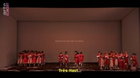 """""""Requiem"""" - W. A Mozart, Roméo Castellucci, Raphaël Pichon (captation intégrale)"""