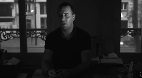 """Trakl Sébastopol"" (2018) un film de Alexandre Barry"