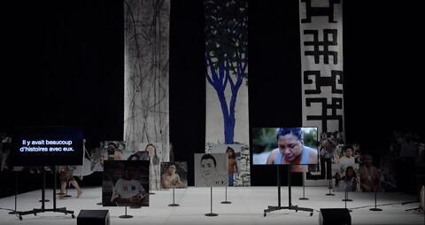 """""""Selve"""", Christophe Rulhes et le GdRA (version intégrale)"""