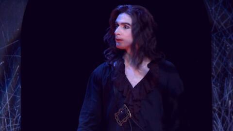"""Dom Juan"" - Molière/Arnaud Denis (Captation intégrale - SVOD)"