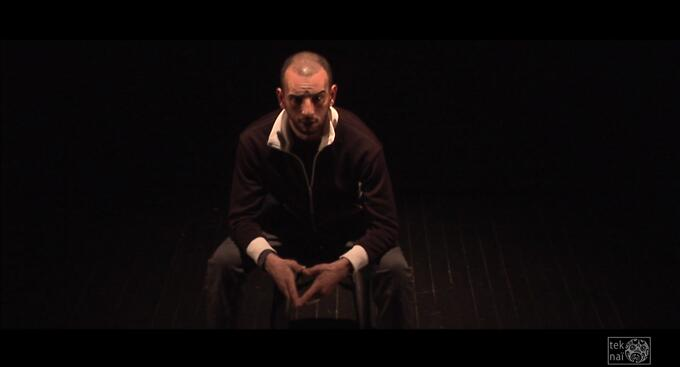 """""""Désaxé"""" - Hakim Djaziri/Quentin Defalt (Live/Streaming le 12/04 réservation nécéssaire)"""