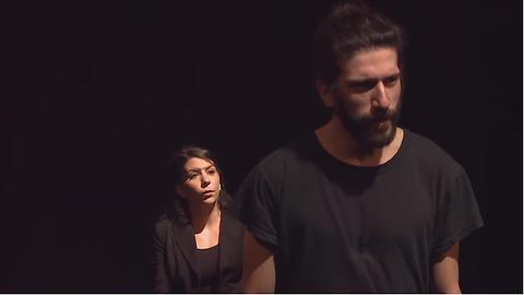 """""""Défaillances"""" de Blandine Bonelli, mise en scène Daniel Berlioux (captation intégrale)"""