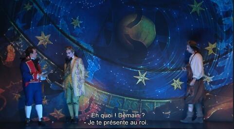 """""""Le Postillon de Lonjumeau"""" d'Adolphe Adam renaît dans une mise en scène de Michel Fau à l'Opéra Comique"""