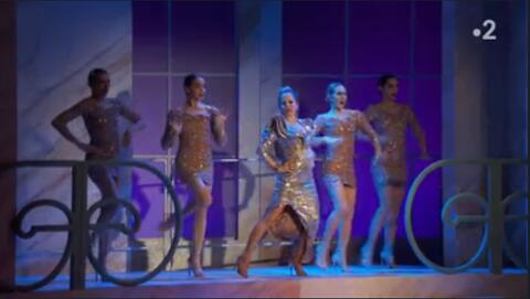 """""""Palace sur scène"""", Jean-Michel Ribes (Captation intégrale sur France.tv)"""