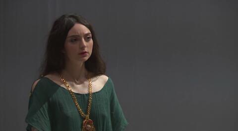 """Bérénice"", Racine, Célie Pauthe (captation intégrale)"