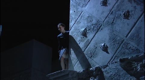 """Roméo et Juliette"", Shakespeare, Éric Ruf"