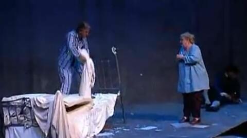 """""""Rêver peut-être"""" - Jean-Claude Grumberg/Jean-Michel Ribes (captation intégrale - VOD)"""
