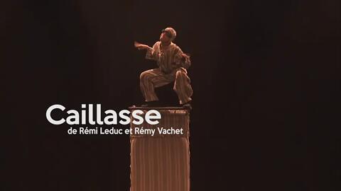 """""""Caillasse"""" - Rémy Vachet (Captation intégrale - VOD)"""
