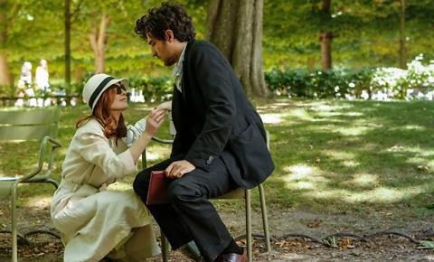 """""""Les Fausses confidences"""", Marivaux, Luc Bondy, le film"""