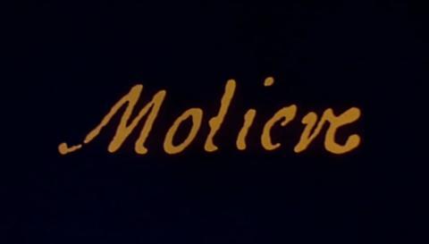 """""""Molière ou la vie d'un honnête homme"""" (1978)  Film écrit et mis en scène par Ariane Mnouchkine avec le Théâtre du Soleil"""